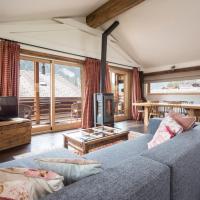 Hotel Pictures: La Ruinette - Lyngen Apartments, Le Châble