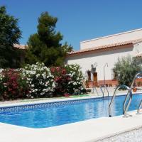 Hotel Pictures: Cortijo La Estrella, Vélez Rubio
