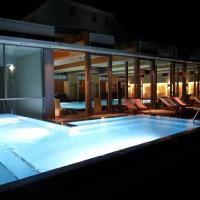 Hotelbilleder: Hotel und Restaurant Am Peenetal, Liepen