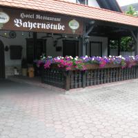 Hotelbilleder: Hotel Restaurant Bayernstube, Tönisvorst