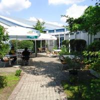 Hotel Pictures: Sportpark Jürgen Fassbender, Eggenstein-Leopoldshafen