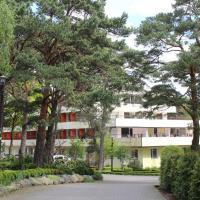 Hotellbilder: OKW Posejdon, Ustka