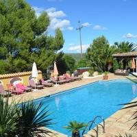 Hotel Pictures: Masia Casanova Sitges, Canyelles