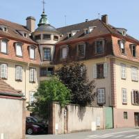 Hotel Pictures: Thermes, Niederbronn-les-Bains