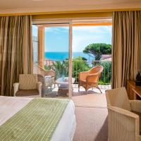 Prestige Double Room with Sea View