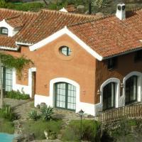 Hotel Pictures: Casa Hidalgo, Arenas