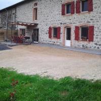 Hotel Pictures: Au Nid d'hirondelles, Saint-André-de-Chalençon