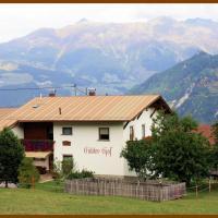 Hotel Pictures: Falderhof, Serfaus