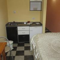 Hotel Pictures: Agrelo Departamentos, Rosario