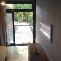 Room with Garden View