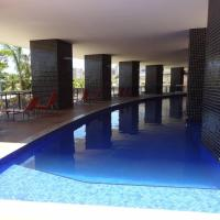 Hotel Pictures: Flat Mar Vip, Fortaleza
