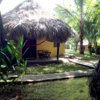 Twin Cottage