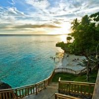 East Coast White Sand Resort