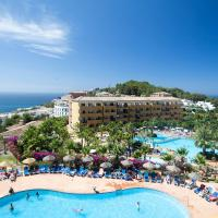 Hotel Pictures: Hotel Best Alcazar, La Herradura