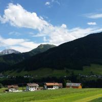 Hotel Pictures: Gasthof Bergheim, Oberperfuss