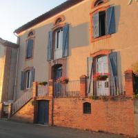 Hotel Pictures: L'Allegra, Réalmont