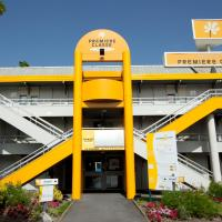 Hotel Pictures: Premiere Classe Tours Nord, Parçay-Meslay
