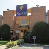 Hotel Pictures: Kyriad Chantilly, Chantilly