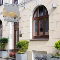 Hotel Pictures: Hotel zur alten Stadtmauer, Lübeck
