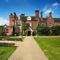 Hotel Pictures: Alexander House Hotel and Utopia Spa, Turners Hill