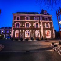 Hotel Pictures: La Maison Rouge Qualys Hotel, Noeux-les-Mines