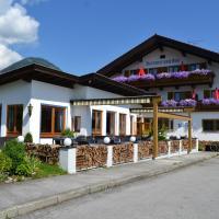 Hotel Pictures: Flair Hotel Bayerischer Hof, Oberaudorf