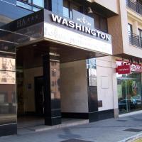 Hotel Pictures: Washington Parquesol Suites & Hotel, Valladolid