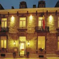 Zdjęcia hotelu: Hotel Dufays, Stavelot