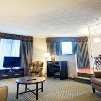 Hotel Pictures: Rodd Royalty Executive Apartment, Charlottetown