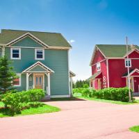 Rodd Crowbush Executive Cottages