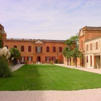 Chambres d'Hôtes du Château de Razengues