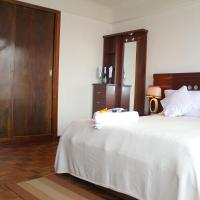 Budget Double Room with City View