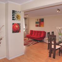 Hotel Pictures: Apartamento Gallo, Iquique