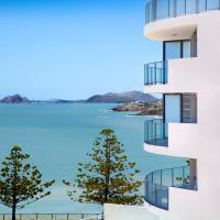 Hotel Pictures: Oshen Apartments Yeppoon, Yeppoon