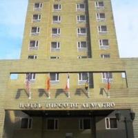 Hotel Pictures: Hotel Diego De Almagro Rancagua, Rancagua