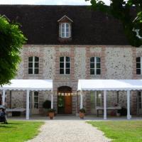 Hotel Pictures: Le Château de mon Père, Villiers-aux-Corneilles