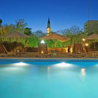 Zdjęcia hotelu: Gran Hotel Provincial, San Juan