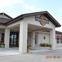Hotel Pictures: Glenn Howard Inn, Lac du Bonnet