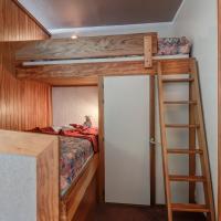 Studio with Cabin (4 Aduts) - Saturday