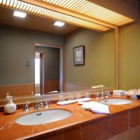 Japanese-Style Suite - Smoking