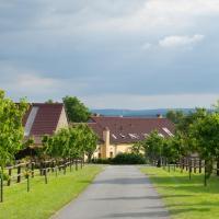 Hotel Pictures: Farma Moulisových, Nezvěstice