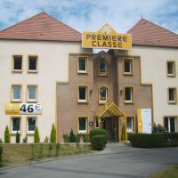 Hotel Pictures: Premiere Classe Dunkerque Loon Plage, Loon-Plage