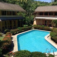 Hotel Pictures: Villas de la Bahia Playa Tambor, Tambor