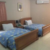Hotellbilder: Eastgate Hotel, Accra
