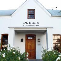 De Hoek Manor