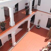 Hotel La Casa de María