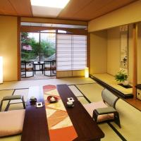 Japanese-Style Superior Room with Semi Open-Air Bath