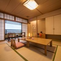 Japanese-Style Standard Room with City View