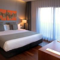 Hotel Pictures: Hotel Carris Marineda, A Coruña