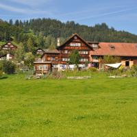 Hotel Pictures: Countryside Appenzell, Gais